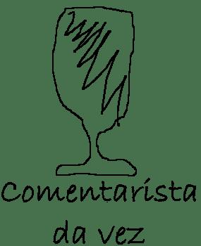 Troféu Comentarista da Vez