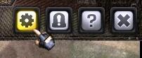 Foto configuração do jogo